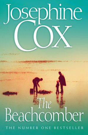 The Beachcomber Paperback  by Josephine Cox