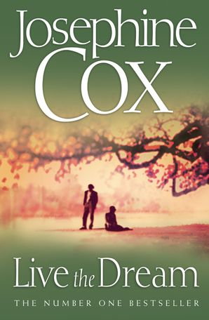 Live the Dream Paperback  by Josephine Cox
