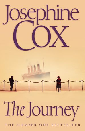 The Journey Paperback  by Josephine Cox
