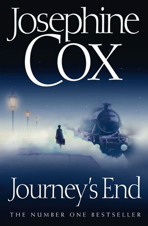 Journey's End Paperback  by Josephine Cox