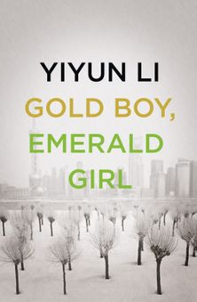 Gold Boy, Emerald Girl