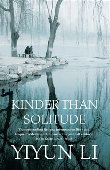 Kinder Than Solitude