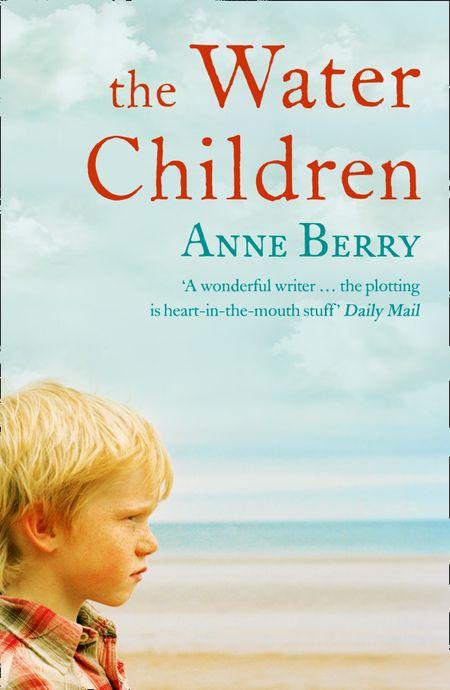 The Water Children - Anne Berry