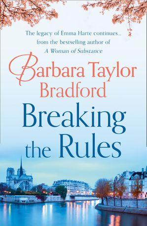 Breaking the Rules Paperback  by