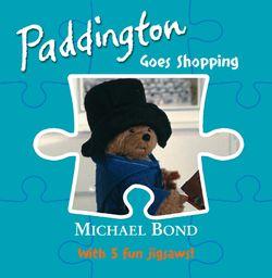 Paddington – Goes Shopping