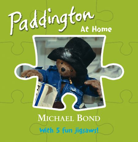Paddington – At Home - Michael Bond