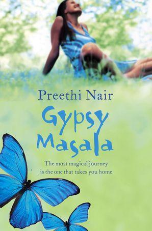 Gypsy Masala Paperback  by Preethi Nair