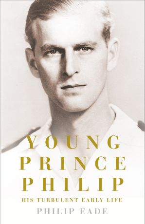 Young Prince Philip