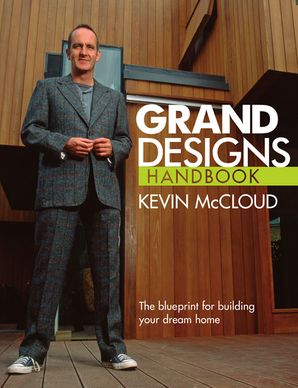 Grand Designs Handbook Paperback  by Kevin McCloud
