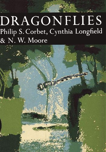 Dragonflies (Collins New Naturalist Library, Book 41)