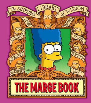the-marge-book