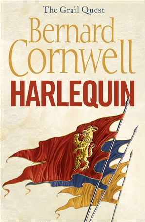 Harlequin Paperback  by Bernard Cornwell
