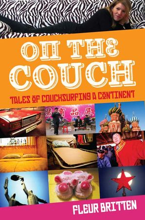 On The Couch Paperback  by Fleur Britten