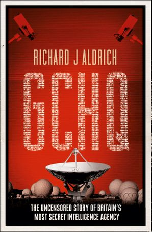 GCHQ Paperback  by Richard Aldrich