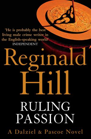 Ruling Passion Paperback  by Reginald Hill