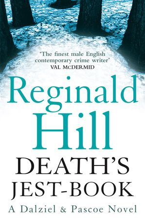 Death's Jest-Book Paperback  by Reginald Hill