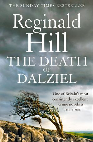 The Death of Dalziel Paperback  by Reginald Hill