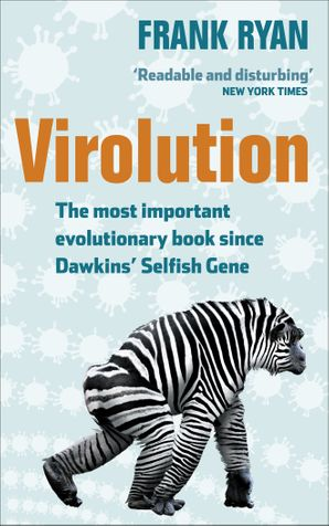 Virolution Paperback  by Dr. Frank Ryan