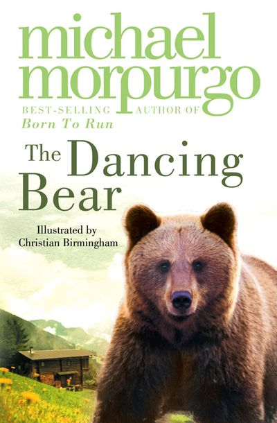 Dancing Bear - Michael Morpurgo, Read by Sir Ian McKellen