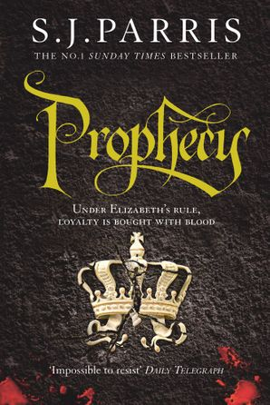 Prophecy (Giordano Bruno, Book 2) eBook  by
