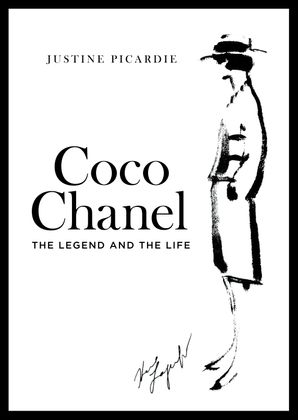 Coco Chanel Paperback New edition by Justine Picardie