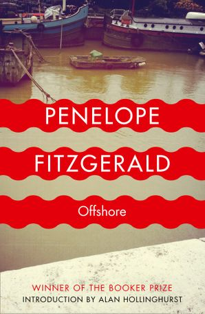 Offshore Paperback  by Penelope Fitzgerald