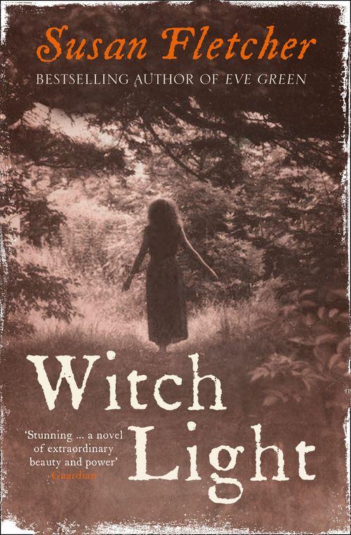 Image result for witch light susan fletcher