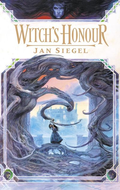Witch's Honour - Jan Siegel