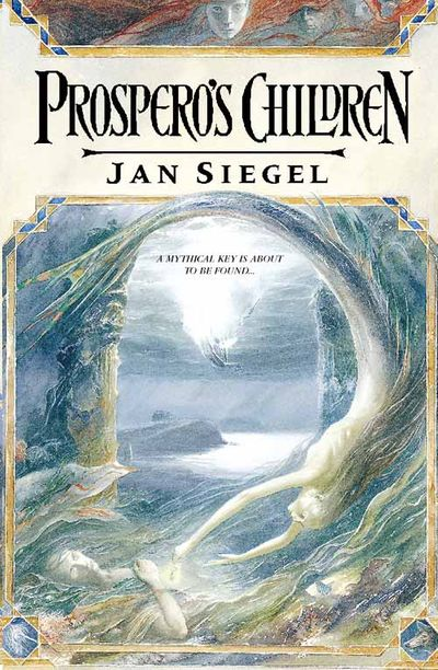 Prospero's Children - Jan Siegel