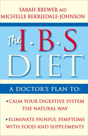 IBS Diet Paperback New edition by Dr. Sarah Brewer