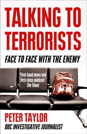 Talking to Terrorists