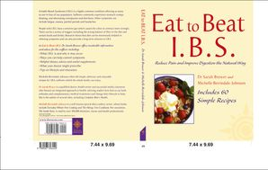 I.B.S. Paperback  by Dr. Sarah Brewer