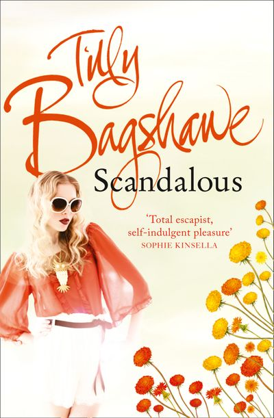 Scandalous - Tilly Bagshawe