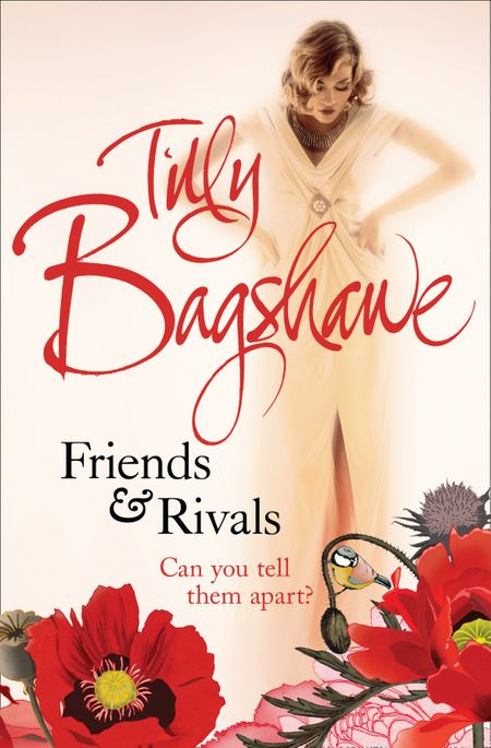 Friends and Rivals - Tilly Bagshawe