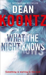 What the Night Knows
