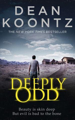Deeply Odd Paperback  by Dean Koontz
