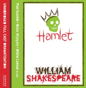 Hamlet Download Audio Abridged edition by William Shakespeare