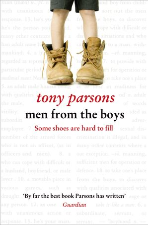 Men from the Boys Paperback  by