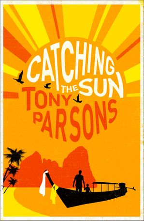 Catching the Sun Paperback  by