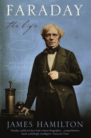 Faraday Paperback  by James Hamilton