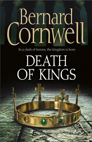 Death of Kings Hardcover  by