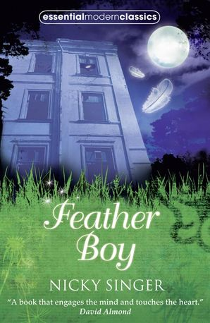 Feather Boy (Essential Modern Classics) Paperback  by