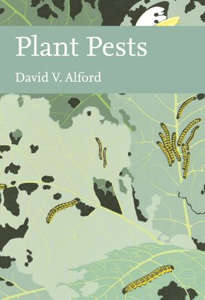 Plant Pests Hardcover  by David V. Alford