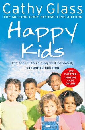 Happy Kids Paperback  by Cathy Glass