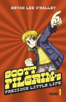 Scott Pilgrim's Precious Little Life: Volume 1 (Scott Pilgrim)