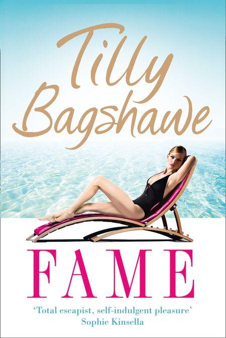 Fame - Tilly Bagshawe