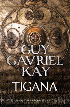 Tigana Paperback  by Guy Gavriel Kay
