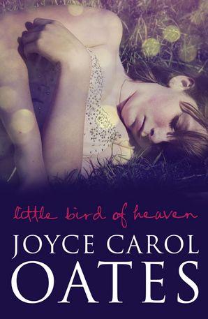 Little Bird of Heaven Paperback  by Joyce Carol Oates