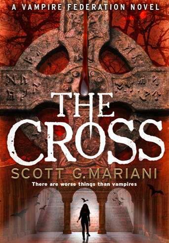 The Cross - Scott G. Mariani