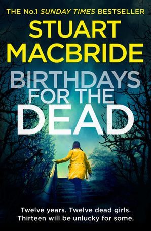 Birthdays for the Dead Paperback  by